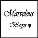 MARVELOUS BOYS♥  (@01110531dotcom) Twitter