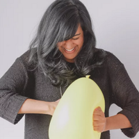Natasha D'Souza | Social Profile