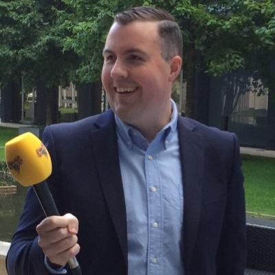 Johan Svensson | Social Profile