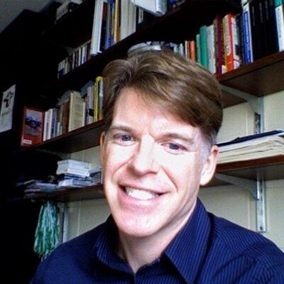 Jay Wilson | Social Profile