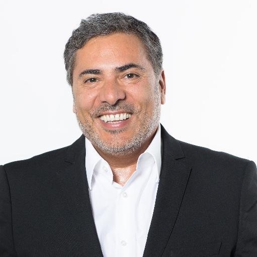 Alberto Granados Social Profile