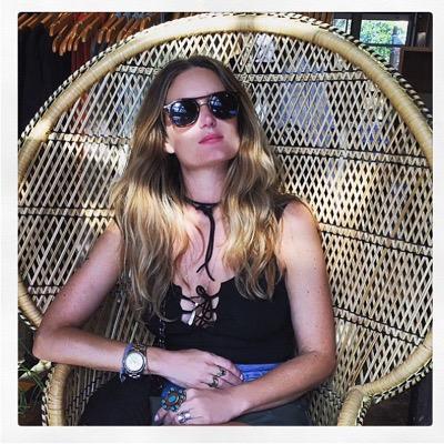 Cecilia Foss   Social Profile