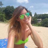 Esther Icia   Social Profile