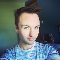 Dean MacCearaín | Social Profile