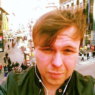 Neil Wilkes | Social Profile