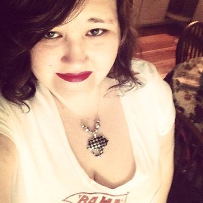 Sharona Woodham | Social Profile