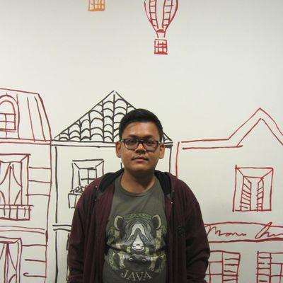 Khariss Juliman | Social Profile