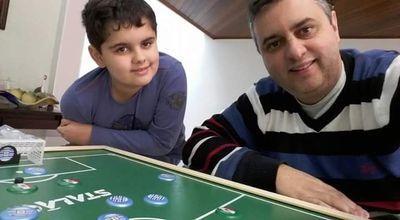 Vander Luiz Social Profile