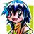 The profile image of idaka256