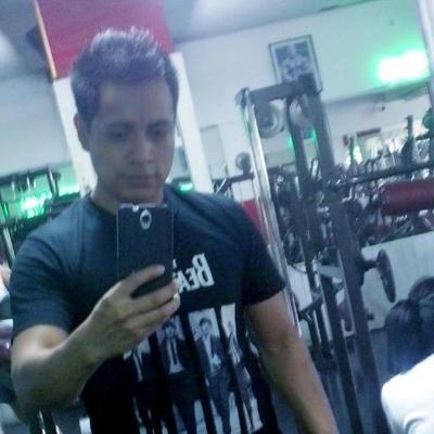 Enrique L. | Social Profile