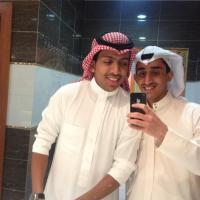 خالد المعثم♿ ATTACK# | Social Profile
