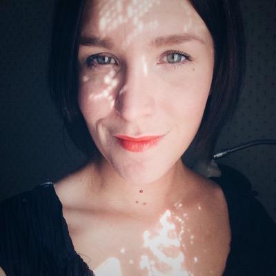 Hannah W. Almerud | Social Profile