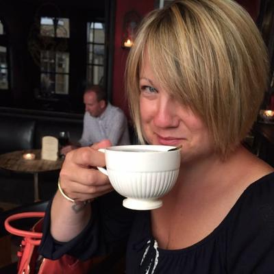 Sarah Tregear | Social Profile