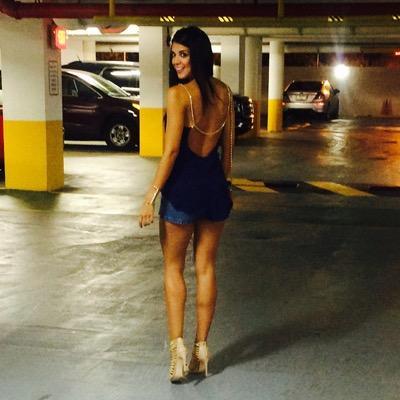 Carolina Ramirez | Social Profile