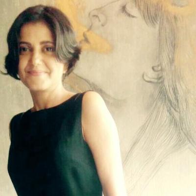 Sairee Chahal | Social Profile