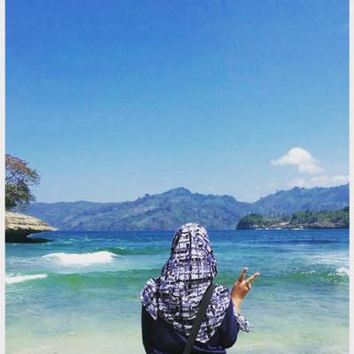 Fauziah Amanda | Social Profile
