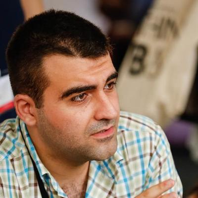 Ayman Farhat | Social Profile