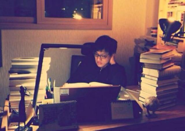 말러의 인간적 독서 Social Profile