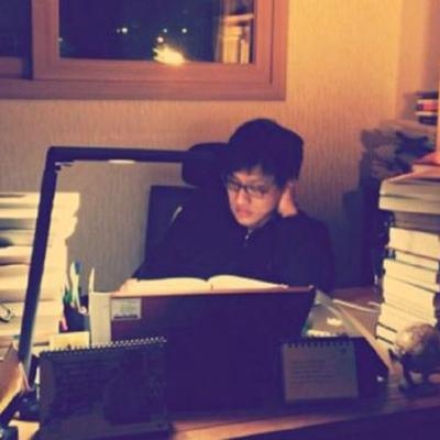 말러의 인간적 독서 | Social Profile