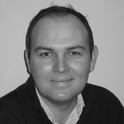 Graham Jenkins | Social Profile