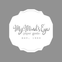 My Mind's Eye Social Profile