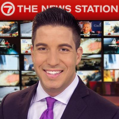 Alex DiPrato 7News | Social Profile