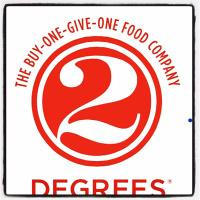 2 Degrees Food | Social Profile