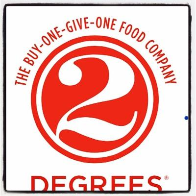 2 Degrees Food