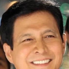Tirso Cruz III | Social Profile