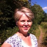 Joanna Paterson | Social Profile