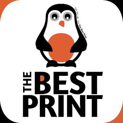 The Best Print | Social Profile