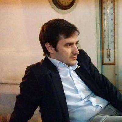 Massimiliano Morgant | Social Profile