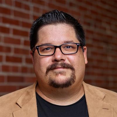 Tony Casas | Social Profile