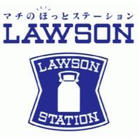 LAWSONは元嫁 | Social Profile