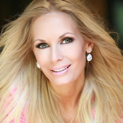 Peggy Tanous Social Profile