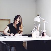 Sara Woodrow / SMÄM   Social Profile