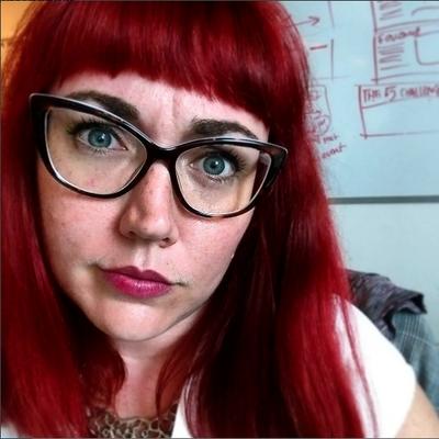 Helen Androlia | Social Profile
