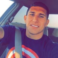 Patrick Sanchez   Social Profile