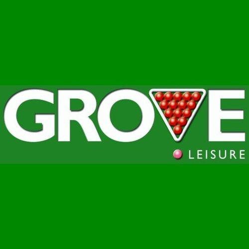 Grove Snooker Social Profile