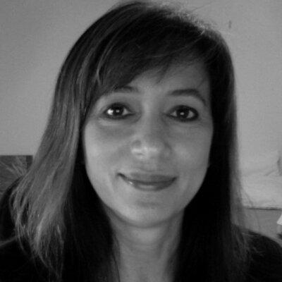 Sharon Dexter | Social Profile