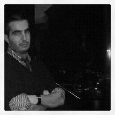 David Rabanal ✌   Social Profile