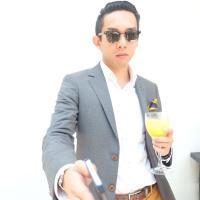 Alvin Lin | Social Profile