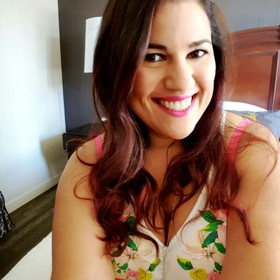 Sabrina O | Social Profile