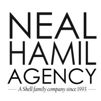 Neal Hamil Agency | Social Profile
