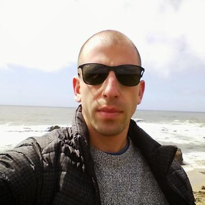 Ohad Ron | Social Profile