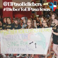 El Paso Beliebers   Social Profile