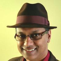 Rawn Shah | Social Profile