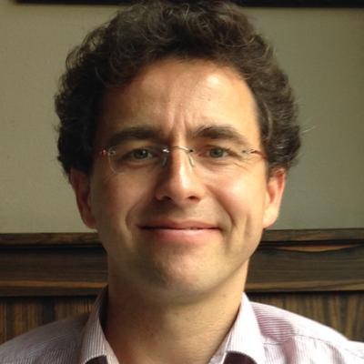 Frédéric Vaz | Social Profile