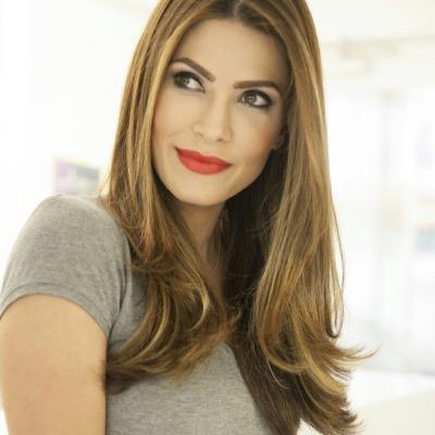 Justine Pasek | Social Profile