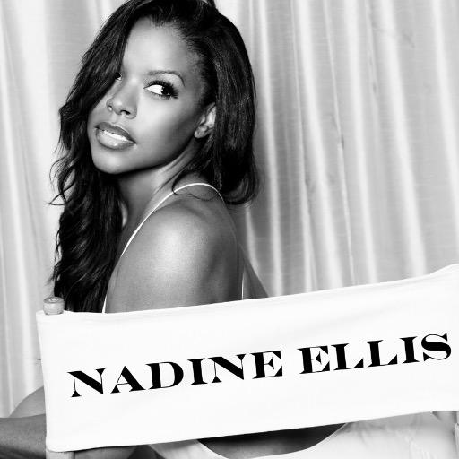 Nadine Ellis Social Profile